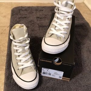 Brand new with box Converse